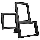 Tesco 3 Multi Aperture Frame Black