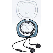 JVC Stereo Mini Headphones with Case