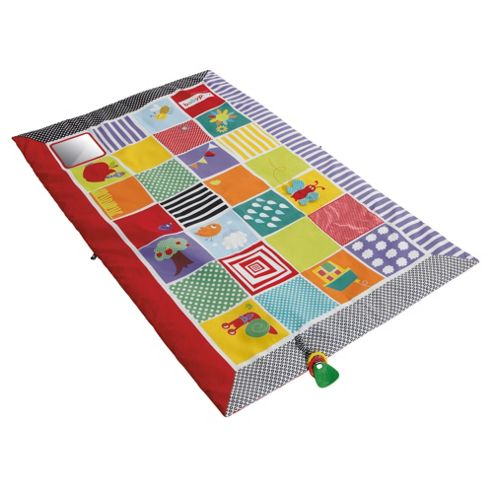 Mamas & Papas Baby Activity Playmat