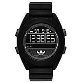 adidas Originals Santiago XL Digital Unisex Sports Watch Black