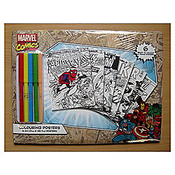 Marvel Poster Art Bumper Pack