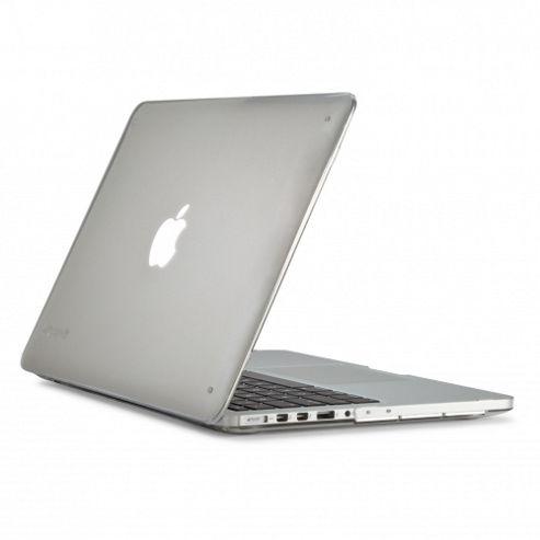 MacBook Pro Retina 13in SeeThru Clear