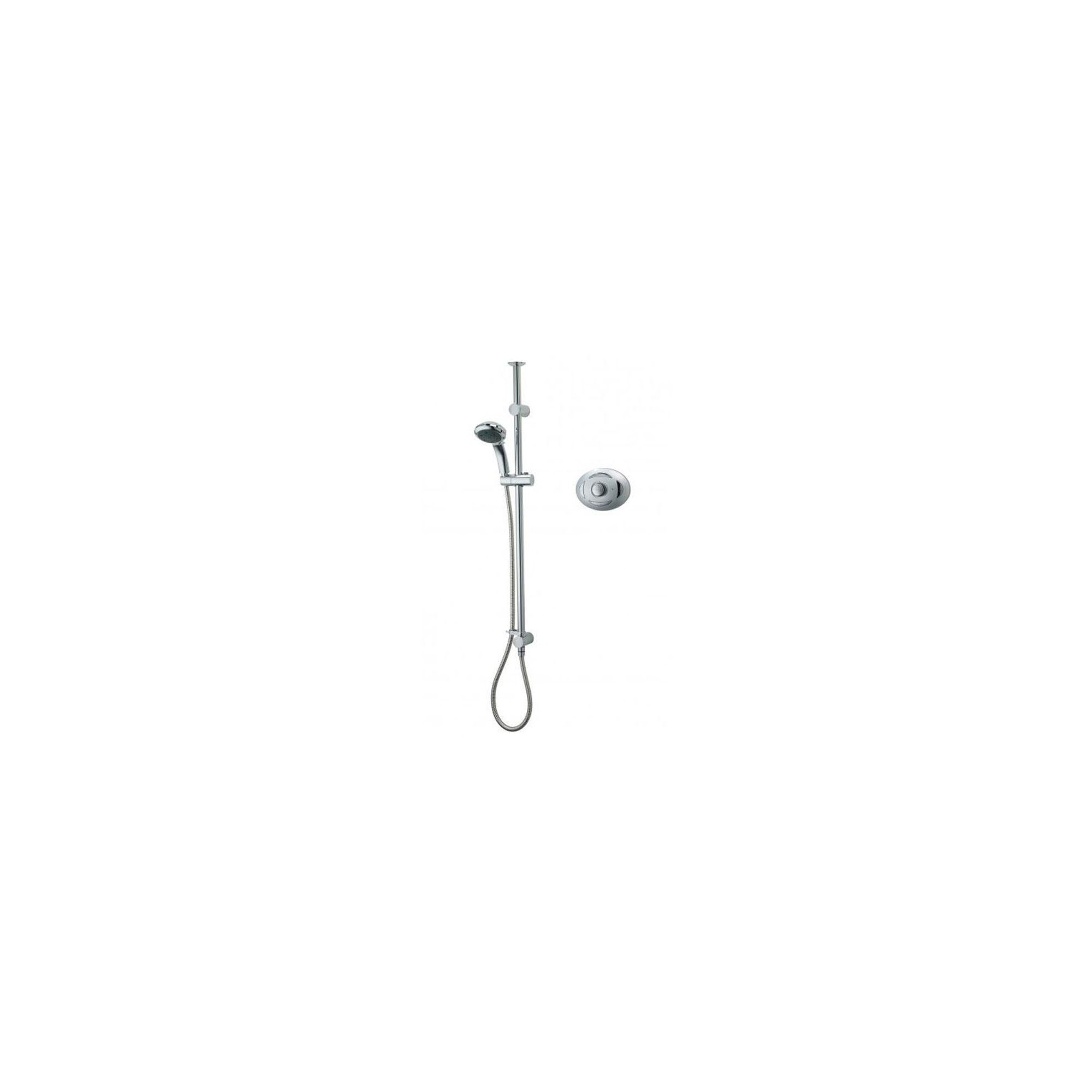 Triton Satellite Metis Digital Wireless Mixer Shower Chrome at Tesco Direct