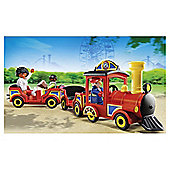 Playmobil Childrens Train 5549