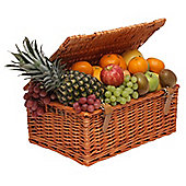 Luxury Fruit Basket