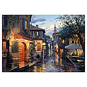 Games After the Rain Jigsaw Puzzle
