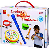 Halilit Melody Music Gift Set