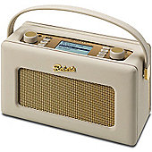 Roberts iStream 2 WiFi/DAB/FM Internet Radio Pastel Cream