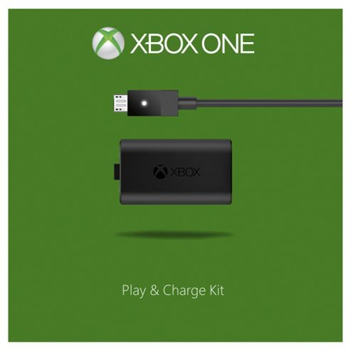 Play & Charge Kit (Xbox One)