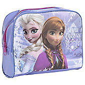 Disney Frozen Sister Queens Wash Bag
