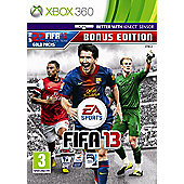 Fifa 13 Bonus Edition (Xbox 360)