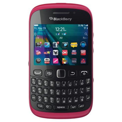 Vodafone BlackBerry® Curve™ 9320 Pink