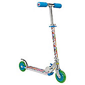 Moshi Monsters 2-Wheel In-line Scooter