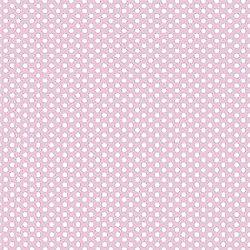 Rex Pink Polkadot Wrap