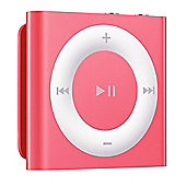 Apple 2GB (4th Gen) shuffle iPod Pink