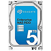 Seagate 5TB 128MB 3.5IN SATA 6GB/S Enterprise NAS HDD