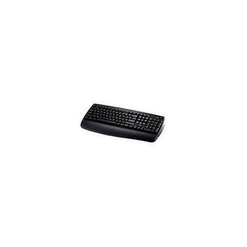 Genius KB-06XE PS2 Keyboard (Black) CBID:91944