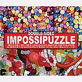 BV Leisure Impossipuzzle Double Sided Sweeties