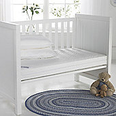 Cot Bed Luxury Sprung Mattress