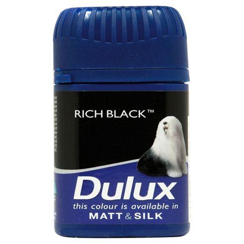 Dulux Tester Classic Black 50Ml