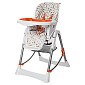 Red Kite Feed Me Ultimo Highchair Hello Ernest