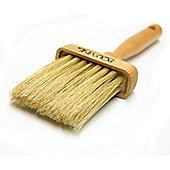 """Polyvine Hog Softener Brush - 3"""""""