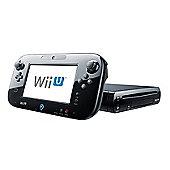 Nintendo Wii U 32GB ZombiU Premium Pack - Black