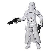 Star Wars The Black Series Action Figure - Snowtrooper Commander #24