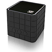 V7 Bluetooth Wireless Portable Speaker in Black