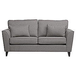 Byron Large 3 Seater Sofa Slate