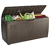 Keter Hollywood Garden Storage Box