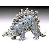 Stegosaurus Stenops - 1:35 Dinosaurs - Tamiya