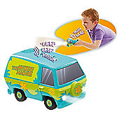 Scooby-Doo Mystery Machine Torch