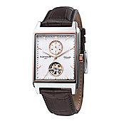 Thomas Earnshaw Providence Mens 24hr Dial Watch - ES-8013-04