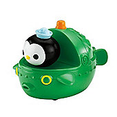 Octonauts Mini Gup Speeders - GUP-E Peso