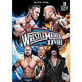 Wwe Wrestlemania 28 (DVD)