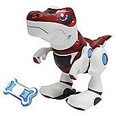 Teksta Robotic T-Rex