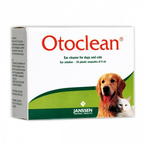 Otoclean Ear Cleaner For Dogs