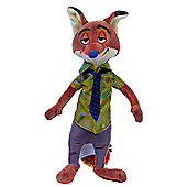 Disney Zootropolis - Small Plush Nick Wilde