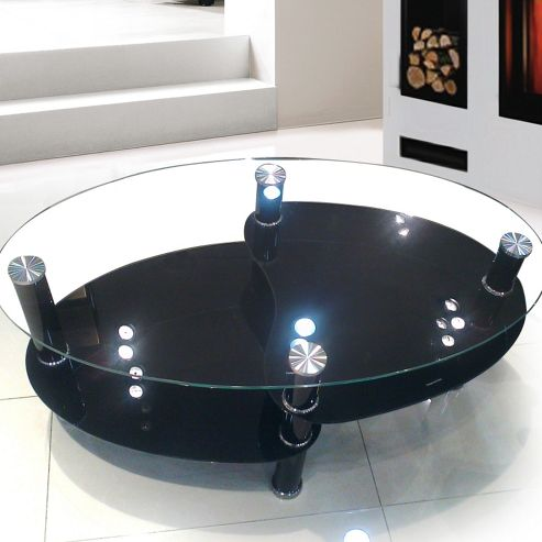 7 Star Coffee Table