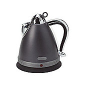 DeLonghi KBM3011 Metropolis Stainless Steel Kettle