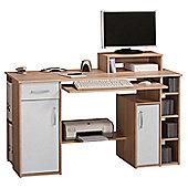 Maja 1929 Sonoma Oak Computer Desk