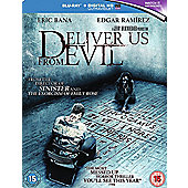 Deliver Us From Evil - Blu-Ray