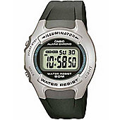 Casio W-42H-1AVES Digital Watch