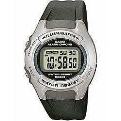 Casio W-42H-1AVES Digital Watch