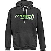 Reusch Promo Hoodie - Green