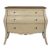 Alterton Furniture 3 Drawer Chest