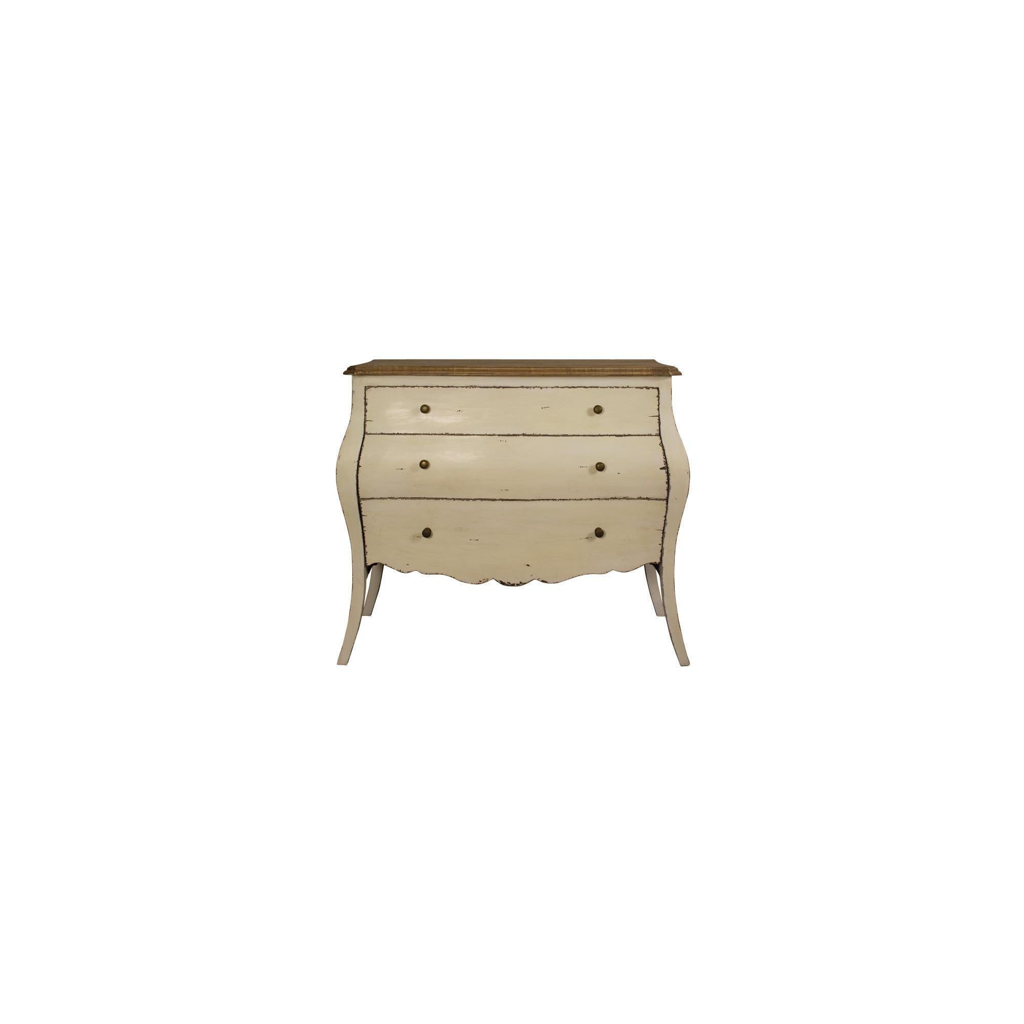 Alterton Furniture 3 Drawer Chest at Tesco Direct