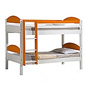 Max Bunk Bed - Orange
