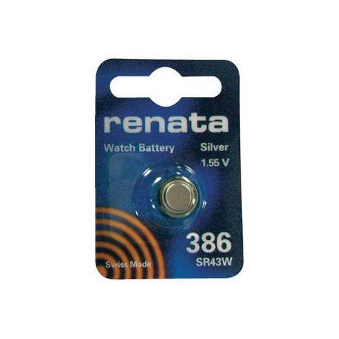 Conrad Silver Oxide Button Cell